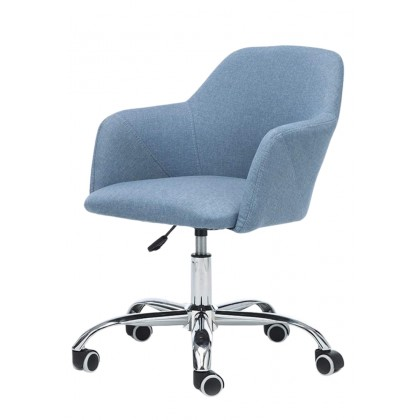 Office Chair With Armrest