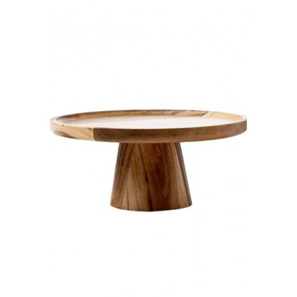 Cake Stand Wooden