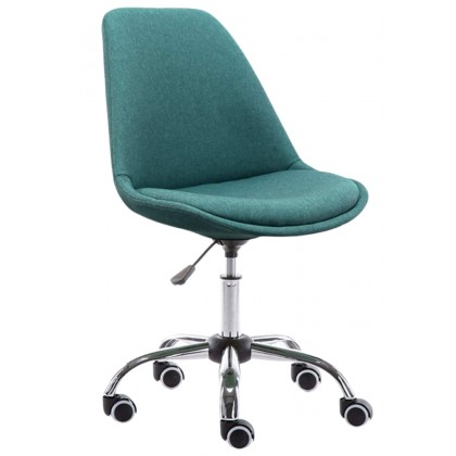 Office Chair Without Armrest